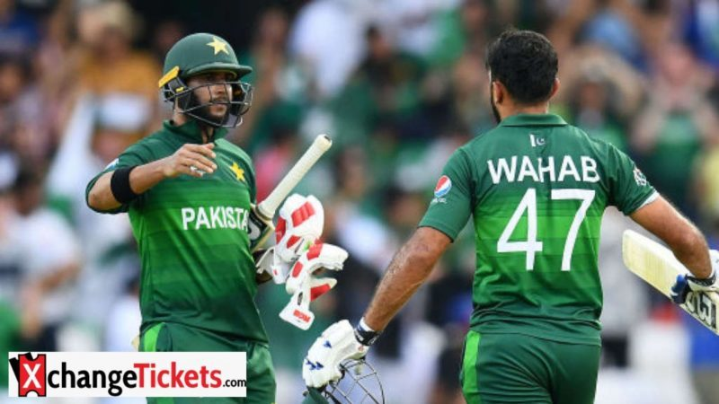 Pakistani shaheens are looking hunger for semi-final war of Cricket World Cup 2019