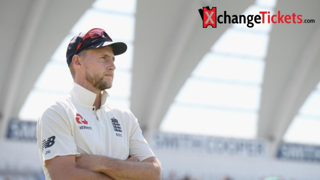 English Test team captain Joe Root is very excited for South Africa tour