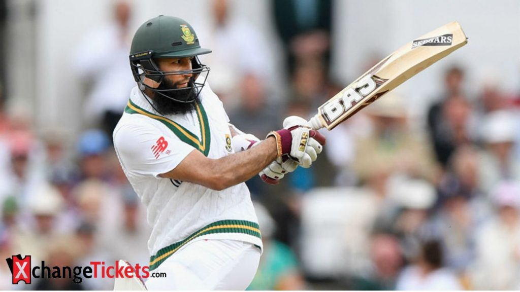 After eliminating from ICC Cricket World Cup Hashim Amla's fully focused towards home series against England in 2019-20