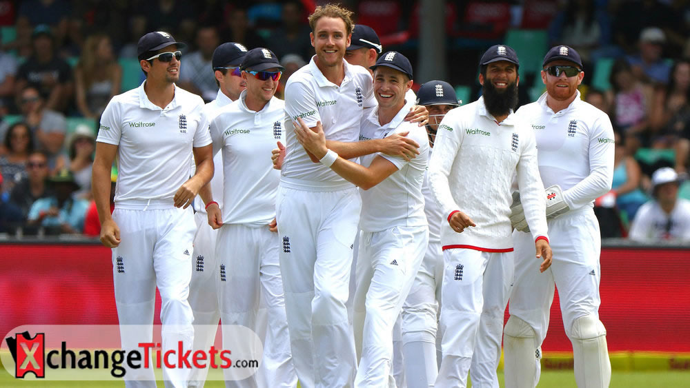 Can England repeat history in test cricket South Africa in 2019-20…?