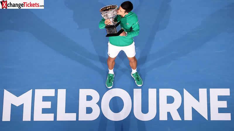 Australian Open 2020 finals for men: winner, score and reaction on Twitter