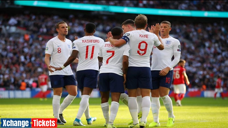 Who will start for England at Euro 2021?