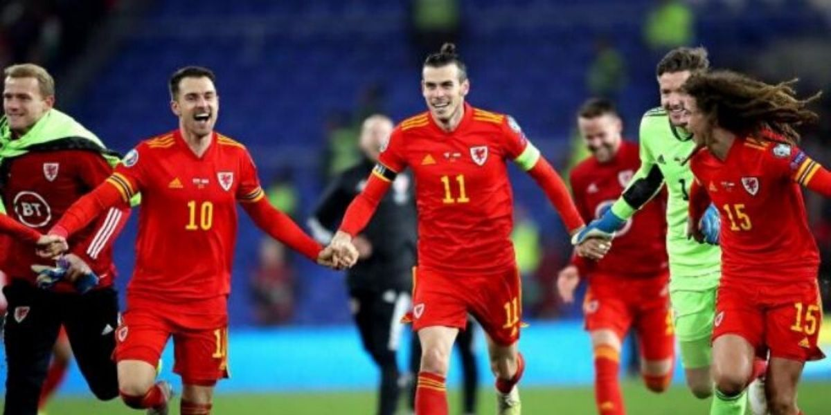 Group A - Wales was drawn alongside Italy, Switzerland, and Turkey