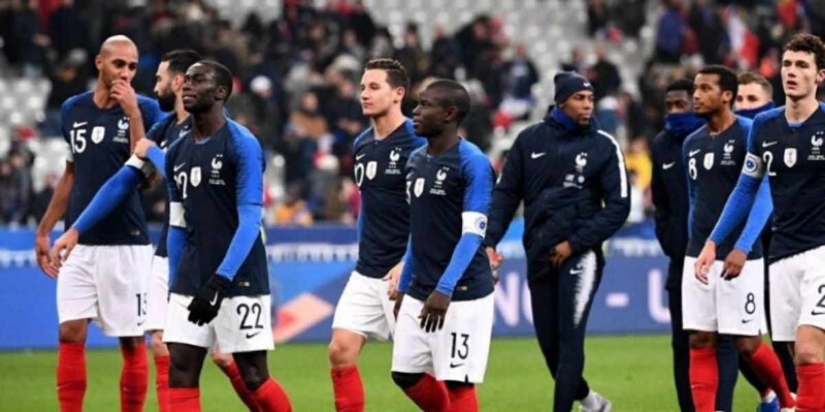 France brought back Adil Rami for Euro 2021 squad