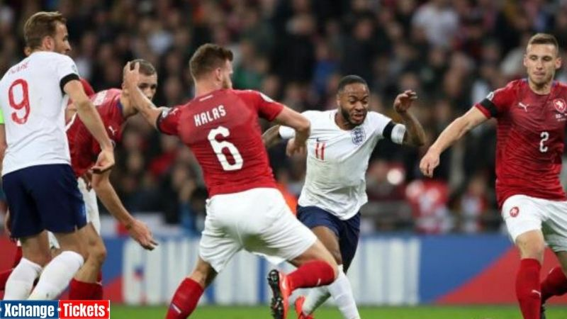 Euro 2021 - England will face Czech Republic in its upcoming fixtures