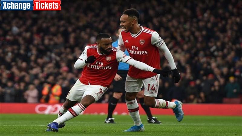 Arsenal duo on Napoli's transfer wishlist and Arteta's best XI to seal Champions League return