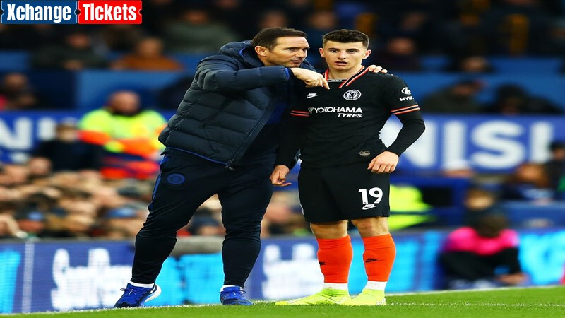 Frank Lampard names the former Chelsea star that saved him from the worst night of my life