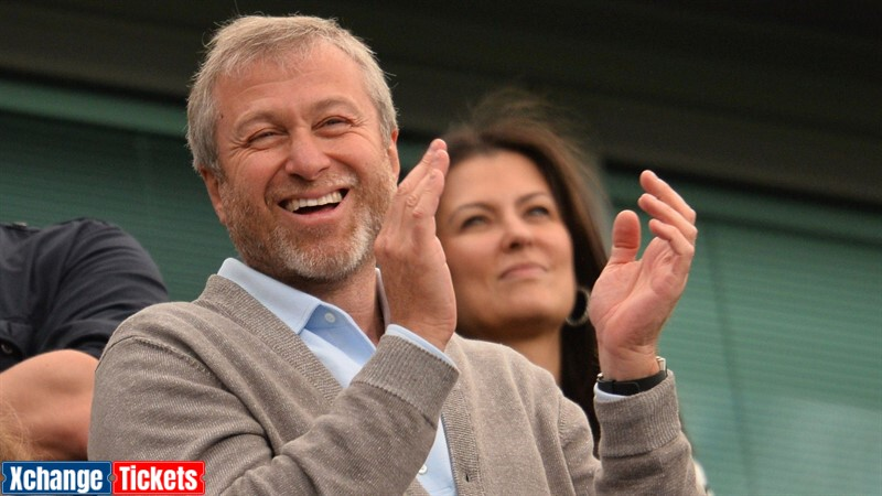 Roman Abramovich cautioned of financial deterioration as Chelsea fall and opponents surge in report