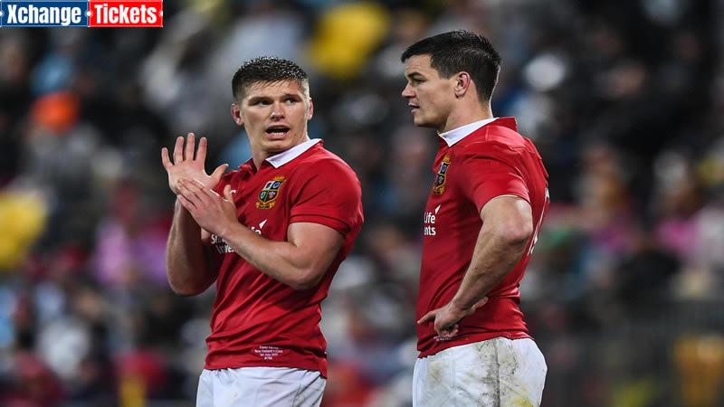 Jones is unsure of his starting point McGeechan backs England star to captain British and Irish Lions