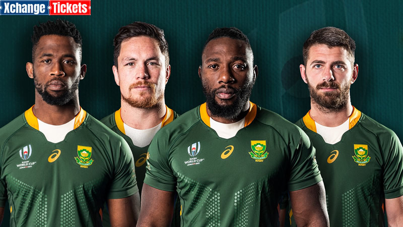 South Africa's Great Rugby hookers: Who can step up to the Bok plate?
