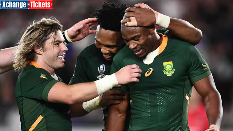 Lions legend says they need a pattern of confrontation against Springboks: 'That's their DNA'