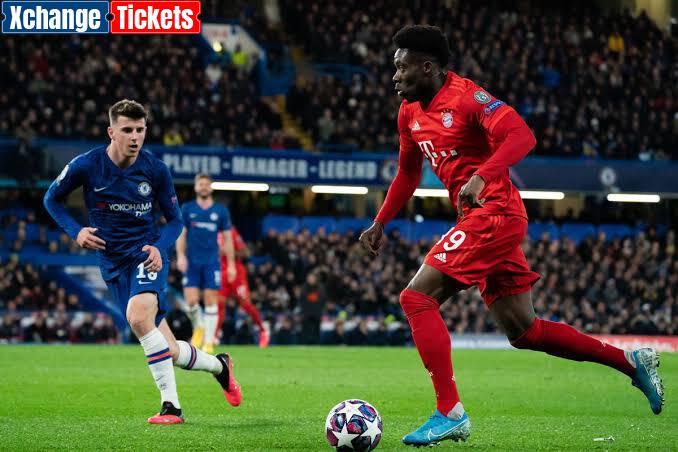 UEFA announce Champions League plan that will affect Chelsea's second leg tie vs Bayern Munich