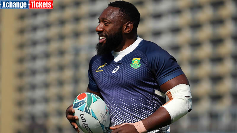 The loosehead props: Who's Number 1 on the Springboks' Team Sheet?
