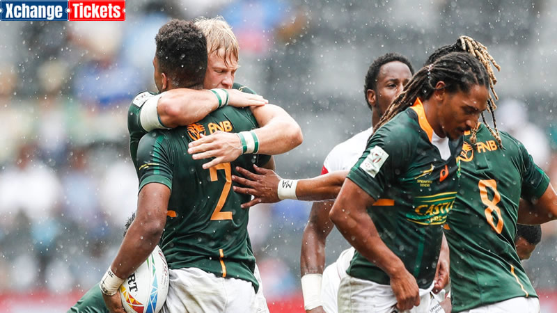 Return time for British and Irish Lions in SA in 2021?