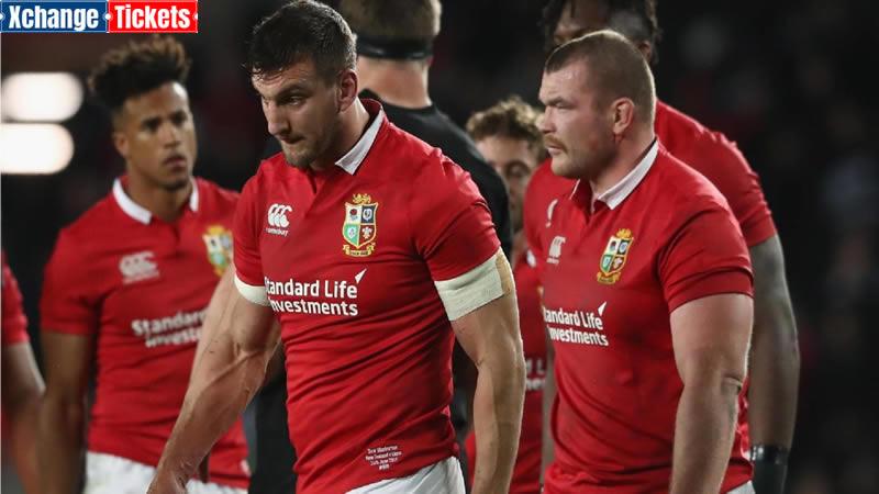 British & Irish Lions 2021 tour of SA looks set to be moved