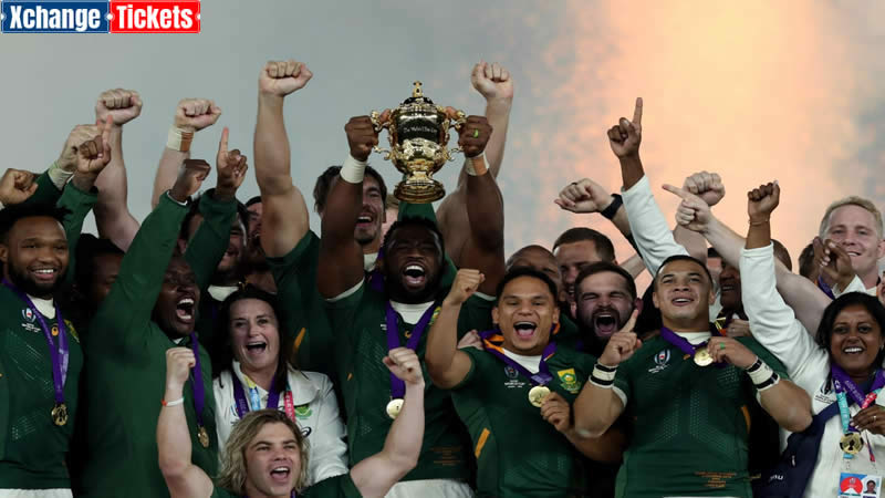Lions will find Springboks in rude health thanks to Rassie