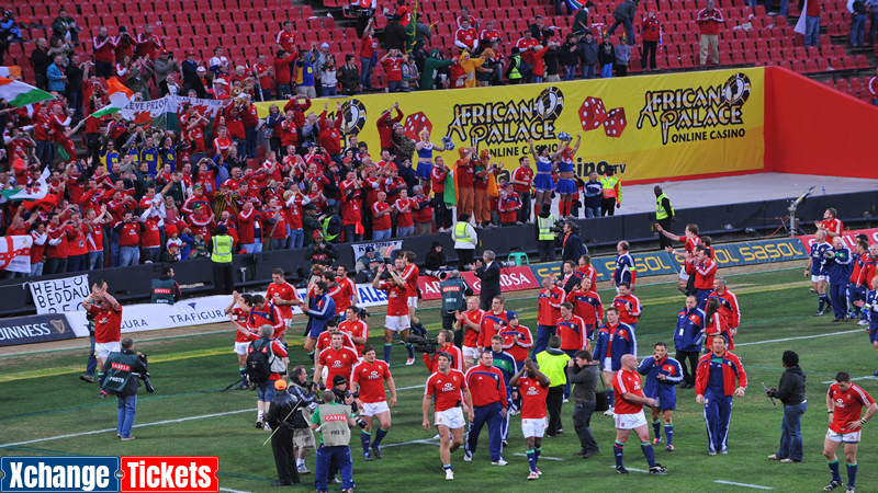 British and Irish Lions tour 2021 dates for SA could depend on the global calendar