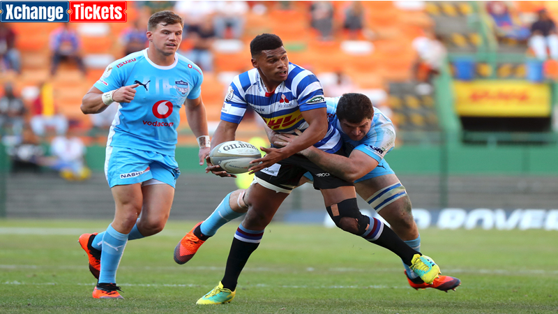 British and Irish Lions Tour – Damian Willemse reveals about gender violence