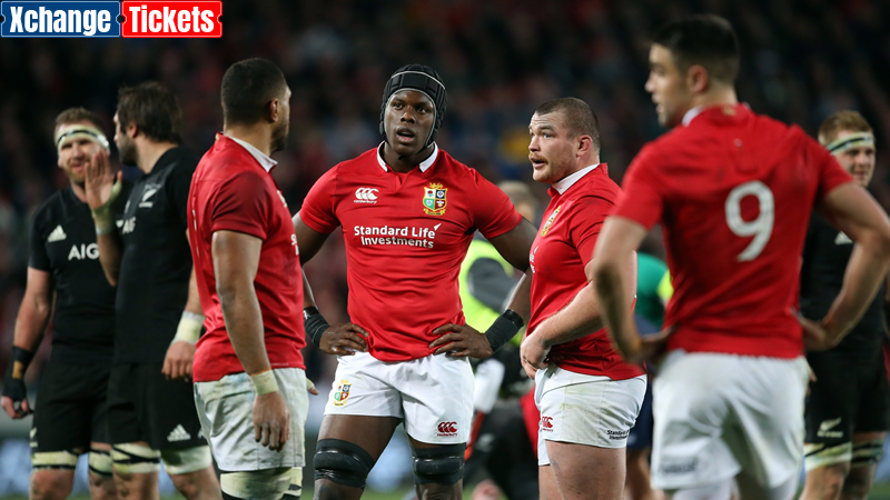 Gatland gives his take on speculated 2021 Lions tour delay