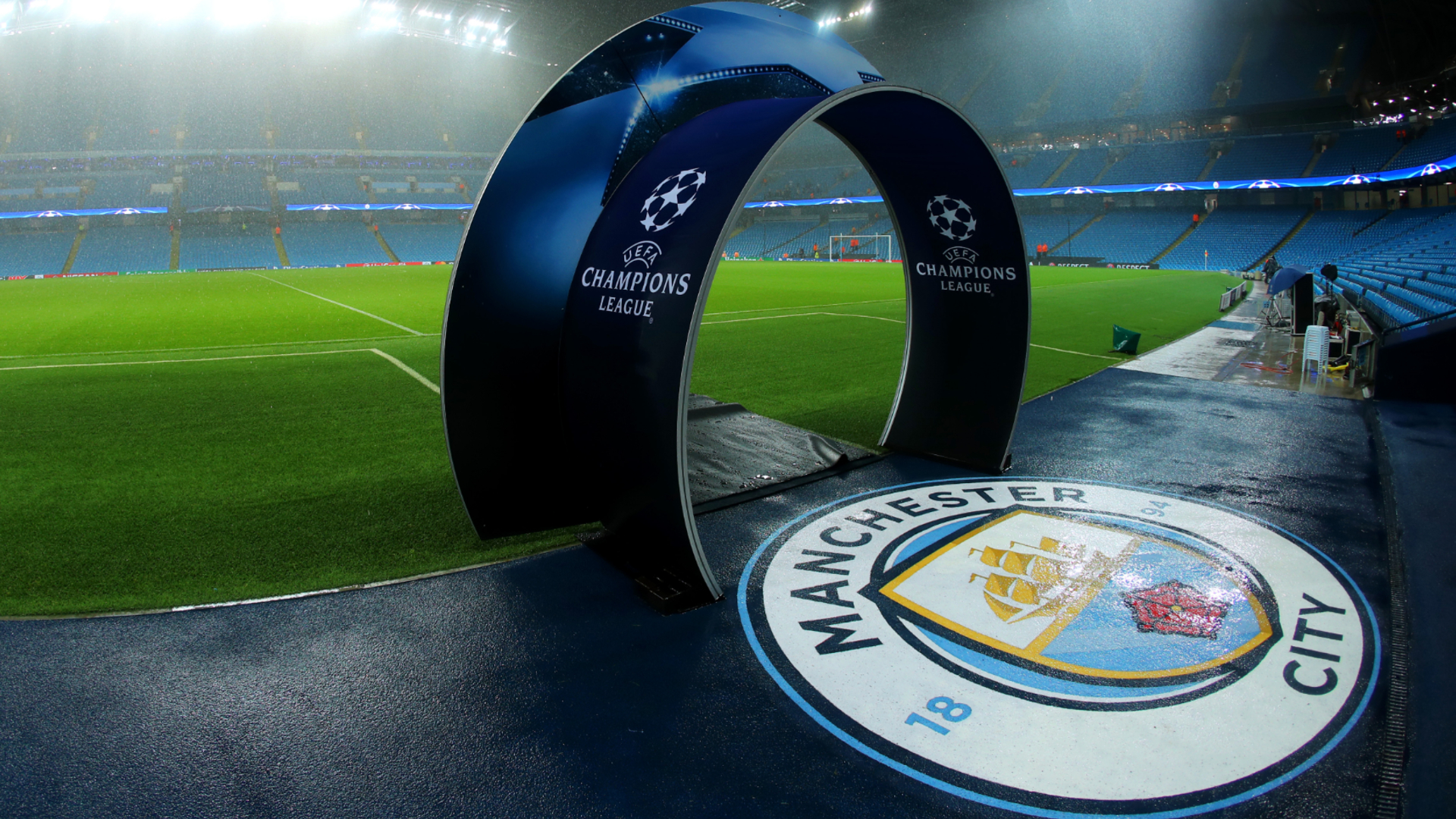 Manchester City's UEFA Champions League Fate Will Be Announced in July