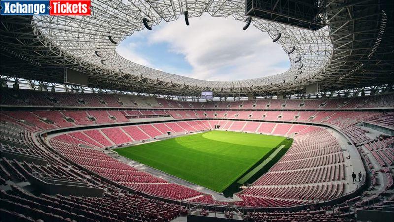 budapest football stadium