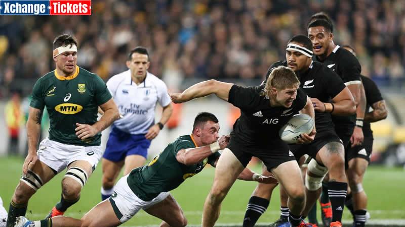 All Blacks snub as Boks captain Siya Kolisi tops British rugby magazine's peak influential