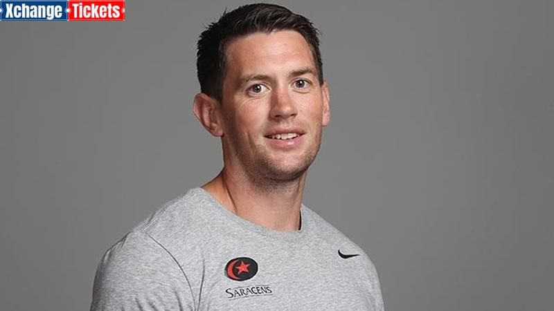 Saracens fitness Guru Edwards to join Springboks