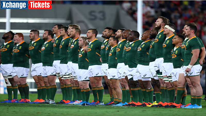 British & Irish Lions tour to South Africa to go on as planned