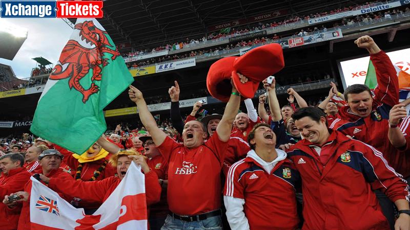 SA Rugby, British & Irish Lions agree 2021 tour goes ahead