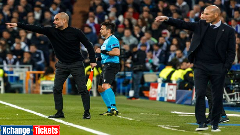 Man City vs Real Madrid Champions League venue plan in serious doubt after the change of UK travel rules