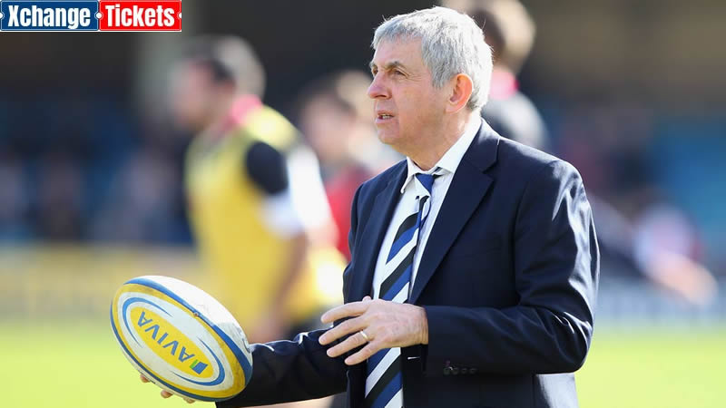 Former British & Irish Lions Coach: Why Lions Should Turn Down Scott Robertson for South Africa Tour 2021