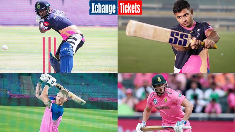 IPL Abu Dhabi: Rajasthan Royals launch their own Digital Cricket Academy