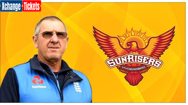 IPL Tickets - After England, Bayliss moves on to Sunrisers project