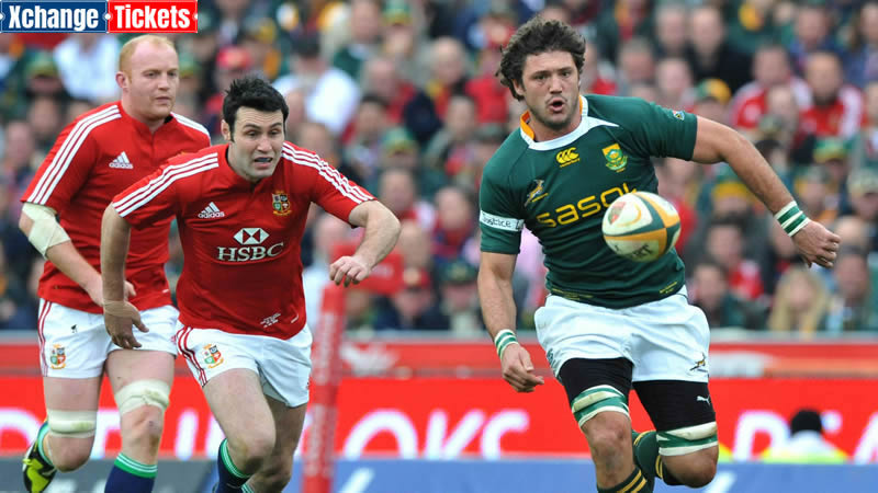 Does the British and Irish Lions tour in South Africa next year give us bang for our buck?