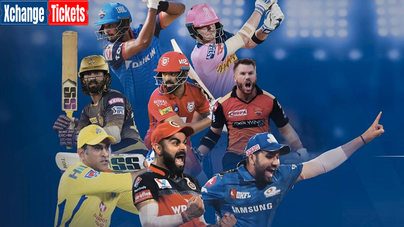 ipl Sharjah tickets : The annual festival of cricket arrives in UAE