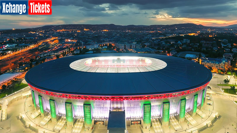Super Cup Tickets : all you need to know about Bayern vs Sevilla Match