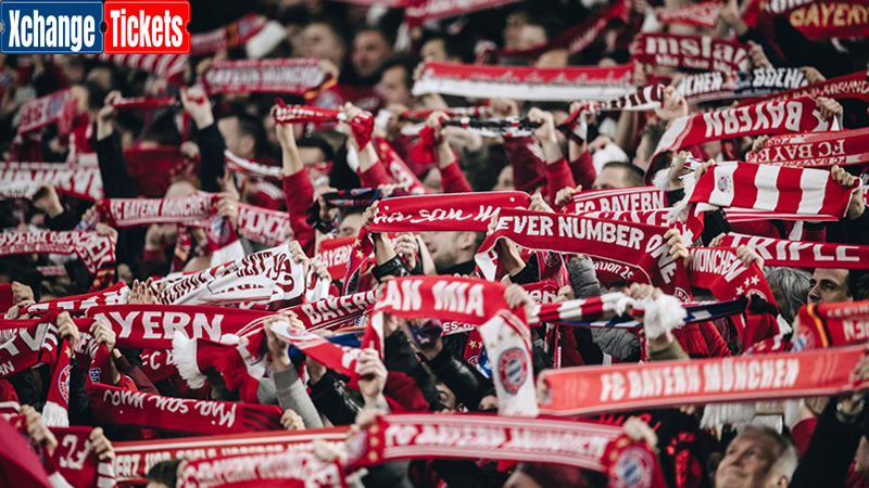 UEFA Super Cup Tickets - Bayern Munich vs. Sevilla probable line-ups and match stats
