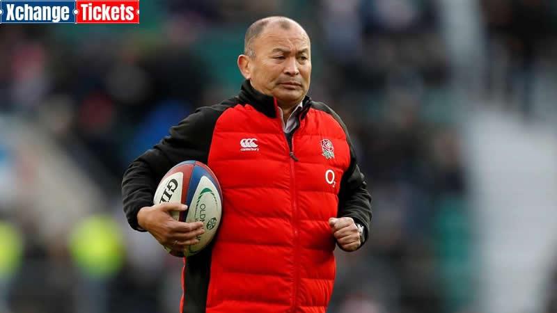 Jones wants England to break British & Irish Lions call-ups record