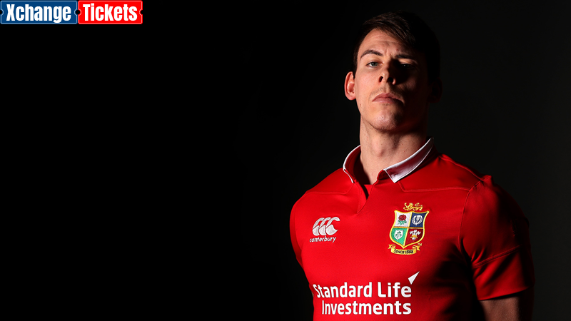 Since the British Irish Lions tour: Liam Williams