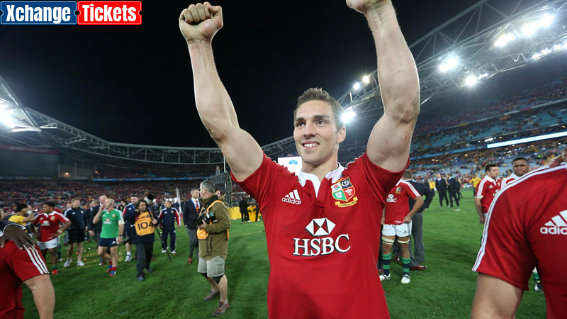 "DAFYDD JAMES: ""I KISSED THE BADGE AND TOLD MYSELF THAT I HAD DONE IT"""