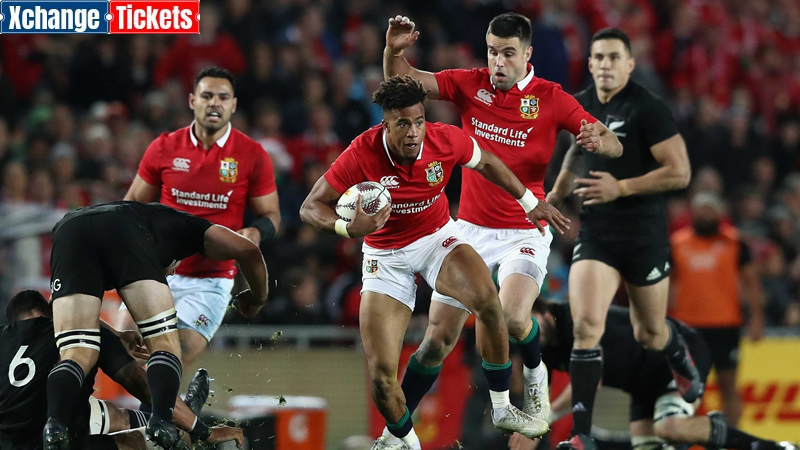 Warren Gatland fires the British Lions warning to England-based players
