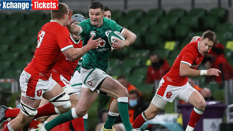 Maybe Lions next: James Lowe tipped for British Lions call-up following Ireland debut