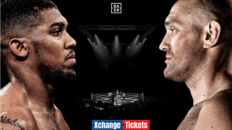 Anthony Joshua vs Tyson Fury: The crazy broadcast plan behind £200m fight