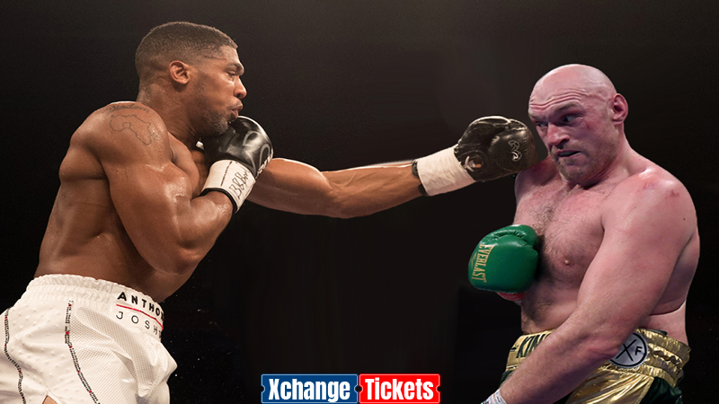 Frank Warren predicts Anthony Joshua vs Tyson Fury will be sometime in May or June as heavyweights prepare to meet twice in 2021