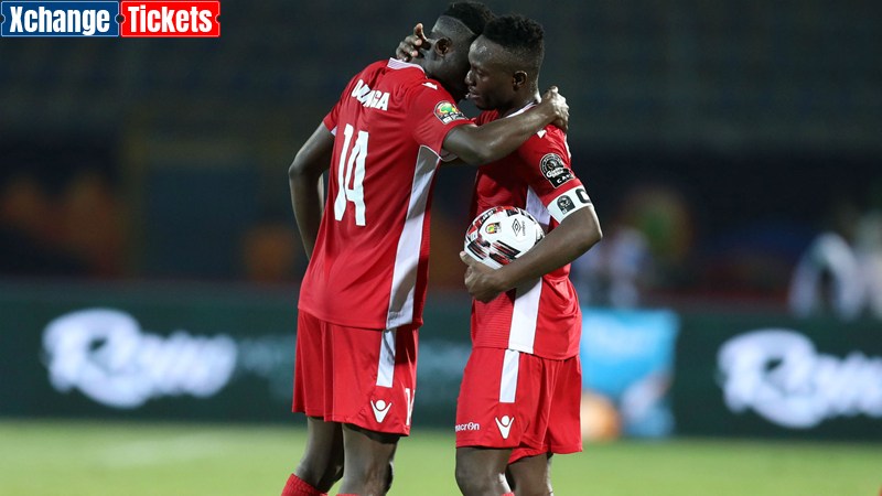Olunga Prepares for FIFA Club World Cup Debut