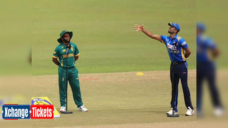 SriLanks Vs South Africa