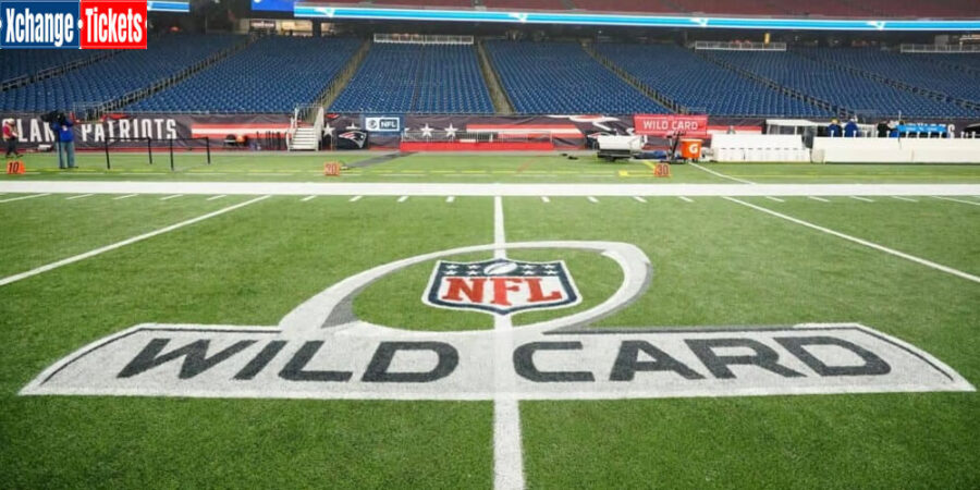 The NFL facilitated three games each on Saturday and Sunday for Super Wild Card Weekend in 2021