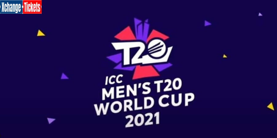 ICC releases official anthem for Men's T20 World Cup 2021