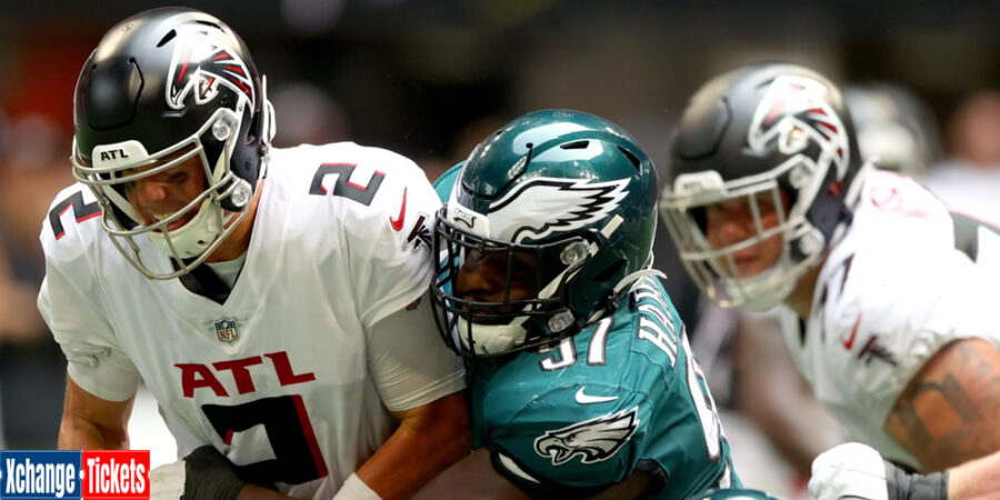 Atlanta, Devonta Smith's NFL debut was nearly as good as expected, and Nick Sirianni won his first professional victory as a lead trainer for the Philadelphia Eagles
