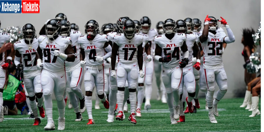 There are few teams that better define this point than the Atlanta Falcons, who will face the Tampa Bay Buccaneers in Week 2 of the 2021 NFL season